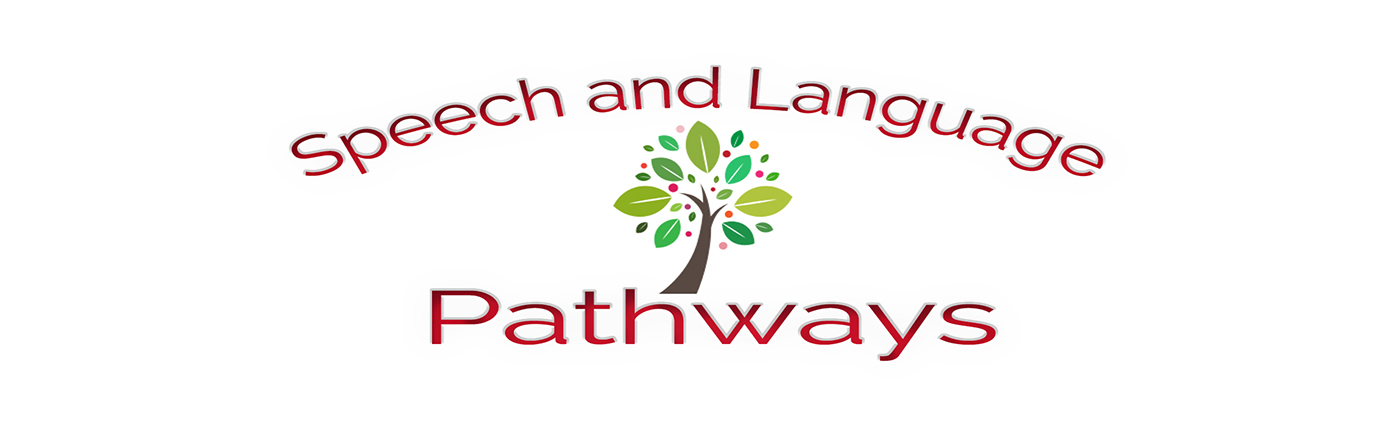speech and language pathways